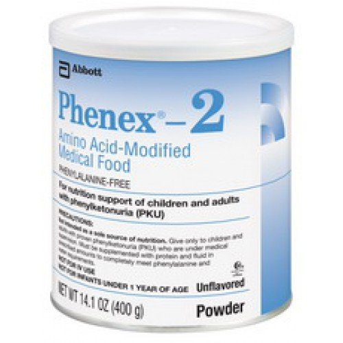 Phenex 2 Amino Acid-Modified Medical Food