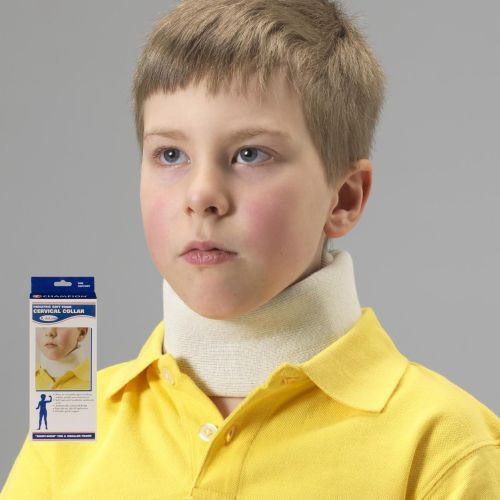 KidsLine Soft Foam Cervical Collar