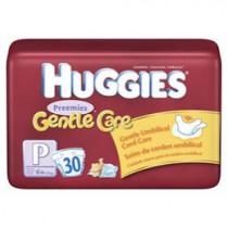 Huggies Ultratrim Preemie Baby Diapers