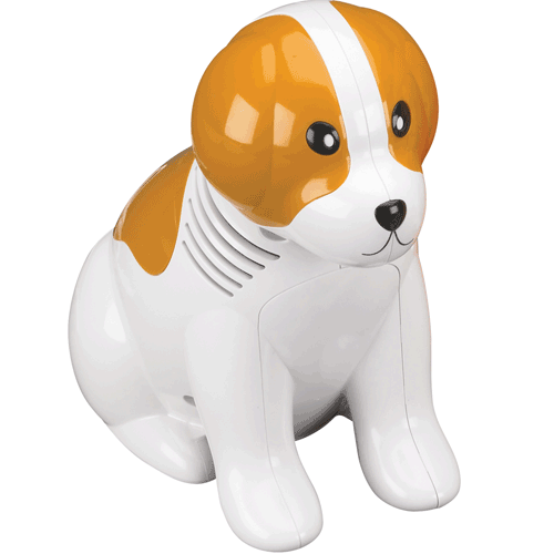 Beagle Nebulizer