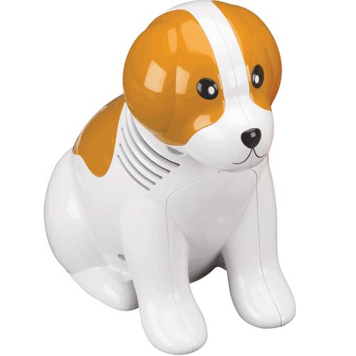 Beagle Nebulizer