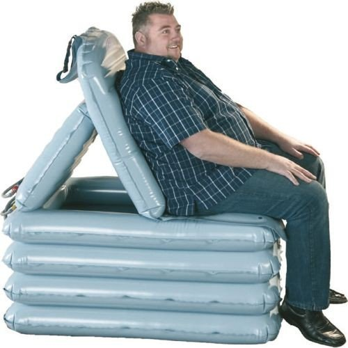 Inflatable Seat Cushion >> Mangar Camel Lifting Chair | Inflatable Lifting Cushion | Vitality Medical