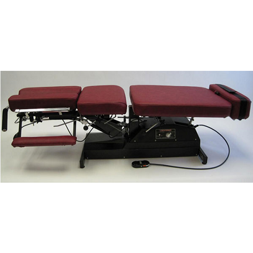 Leander Chiropractic Table 900 Series