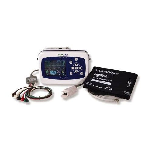 Propaq LT Oximetry Monitor