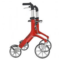TrustCare Let's Fly Outdoor Rollator