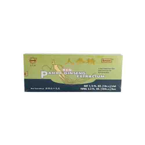 Superior Liquid Panax Red Ginseng