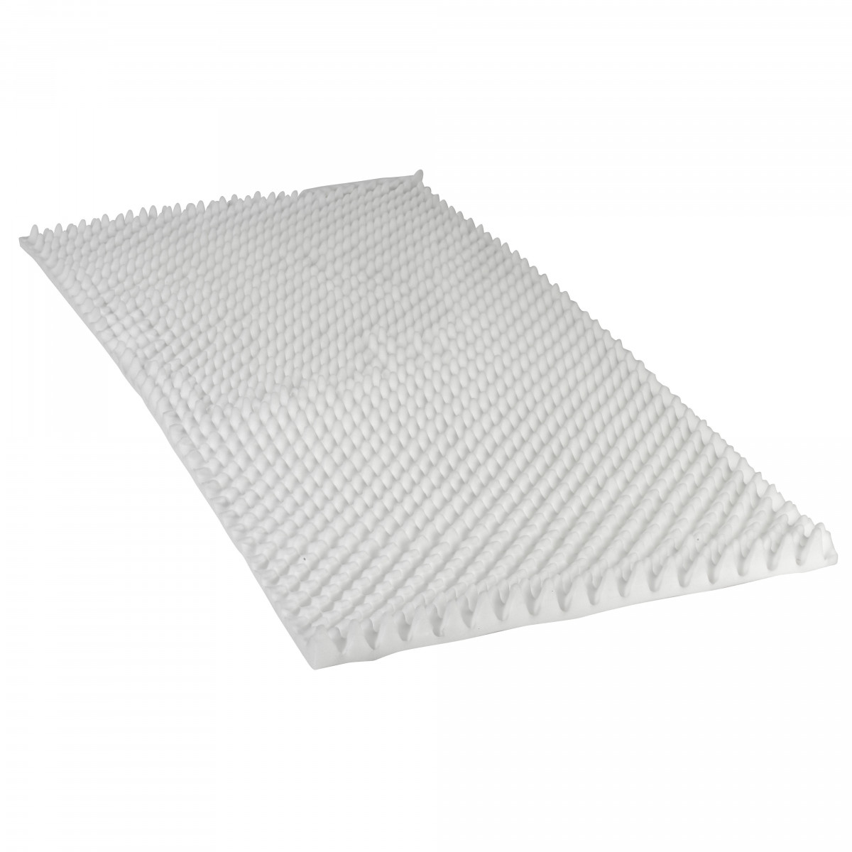 convoluted foam bed pad 233