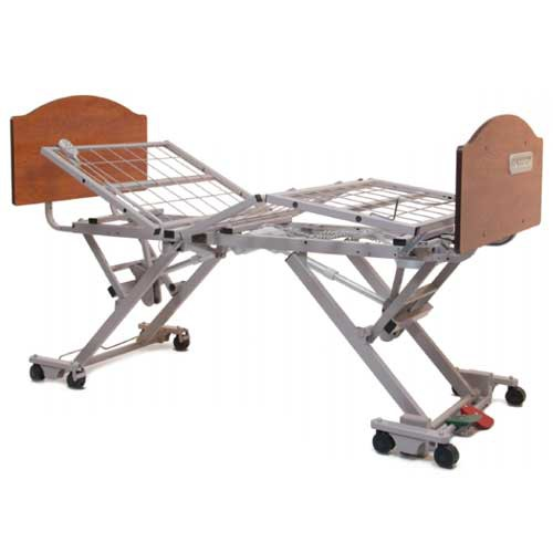 Graham Field Matrix 4000 Full Electric Hospital Bed