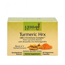 Herbal Destination Tumeric Hrx Herbal Supplement