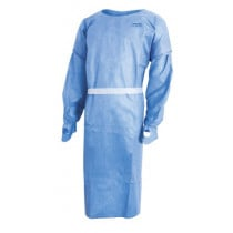 McKesson Over-the-Head AAMI Protective Procedure Gown