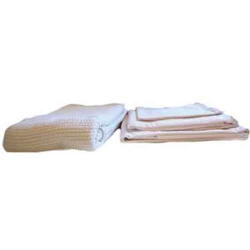 Charmant ReliaMed Home Care Bariatric Bed In A Bag Sheet Set