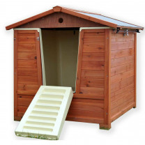 DoggyShouse Grooming Kennel
