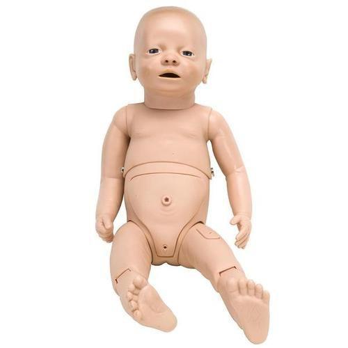 Nurse Training Baby Manikin