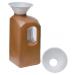 Urine Specimen Bottle 24 Hour Collection 3000 mL