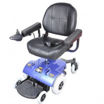 Zip'r Mobility PC Power Wheelchair