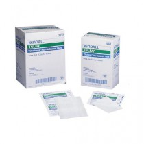 TELFA Ouchless 2819 | 3 x 8 Inch Non Adherent Pad by Covidien