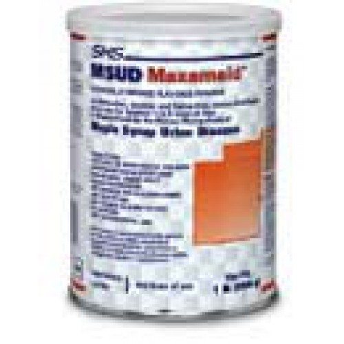 MSUD Maxamaid Powder Orange Flavor