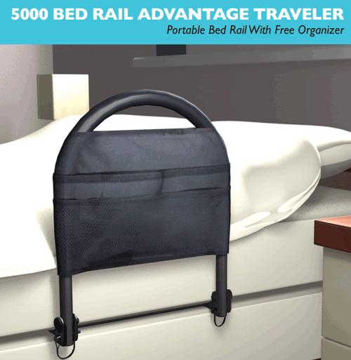 Standers Bed Rail Advantage Buy At Vitality Medical 5000