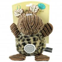 Bumpy Palz Hippo Dog Toy