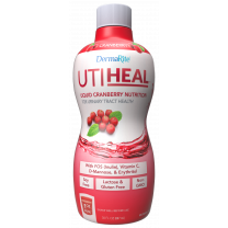 DermaRite UTIHeal Cranberry Supplement