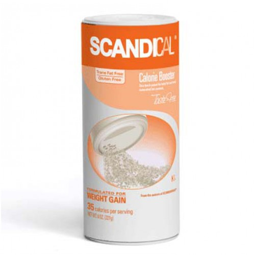 ScandiCal Calorie Adding Supplement