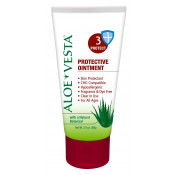 Aloe Vesta Protective Ointment 2 & 8 oz Tube