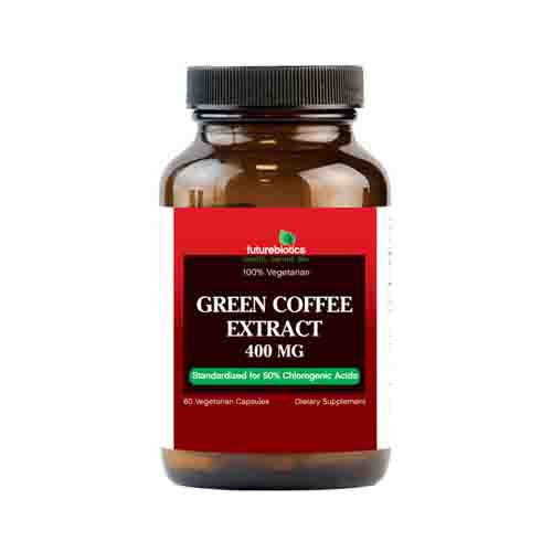 Green Coffee Extract Diet Aid