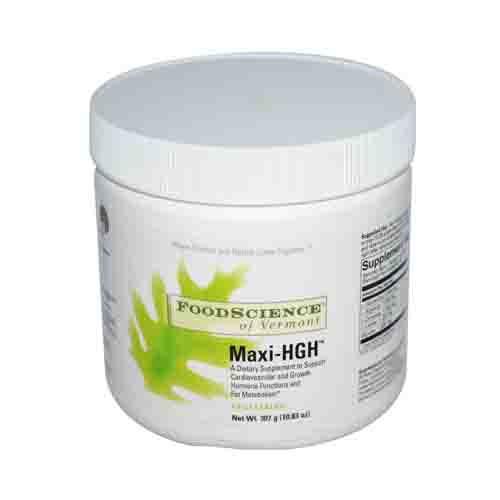 Maxi-HGH Amino Acid Supplement