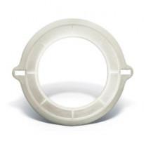 Visi-Flow Irrigation Adapter Faceplate