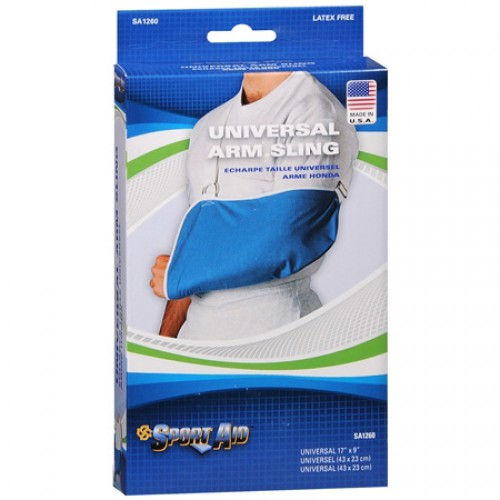 Universal Adjustable Arm Sling