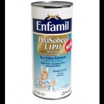 Enfamil Prosobee Infant Soy Protein Formula
