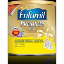 Enfamil Lipil Milk-Based with Iron Ready to Use - 6 oz