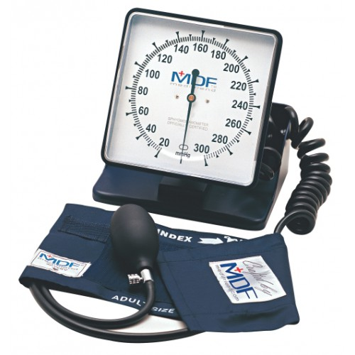 MDF Desk & Wall Aneroid Sphygmomanometer