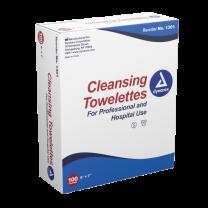 Benzalkonium Cleansing Towelette | Dynarex 1301