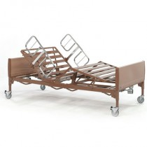 Bariatric Hospital Bed Full Electric Heavy Duty