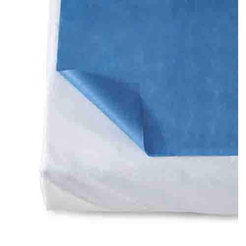 Disposable Flat Bed Sheets