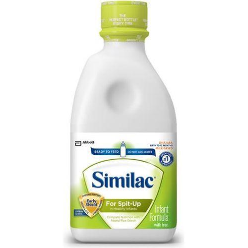 Similac for Spit up Infant Formula - 1 qt
