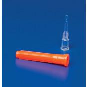 Monoject Smart Tip Needleless Vial Access