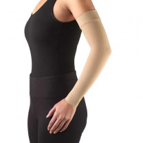 AW Style 702 Lymphedema Armsleeve w/Soft Top - 15-20 mmHg