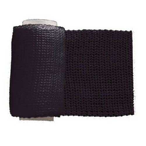 Techform Premium Cast Tape, Black