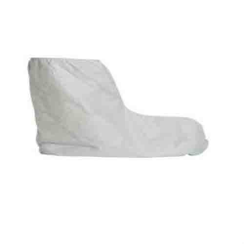 Tyvek Skid Resistant Shoe and Boot Cover Calf Length