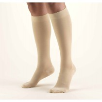 TRUFORM Classic Medical Knee High Support Stockings CLOSED TOE 30-40 mmHg