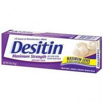 Desitin Maximum Strength Ointment