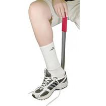 E-Z Slider Metal Shoe Horn