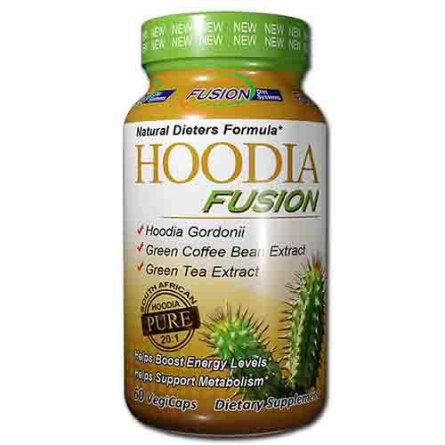 Hoodia Fusion Diet Aid