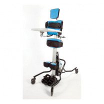 Leckey Horizon Stander, Blue