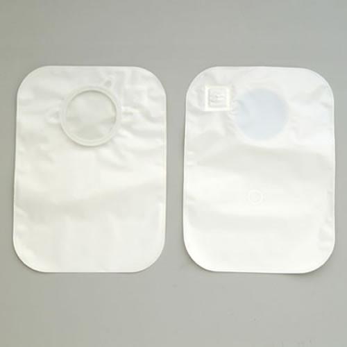 White w/o ComfortWear Panels