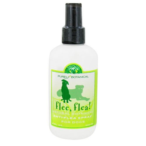 Dancing Paws Anti-Flea Spray for Dogs