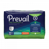 Prevail Extra Absorbency Daily Underwear