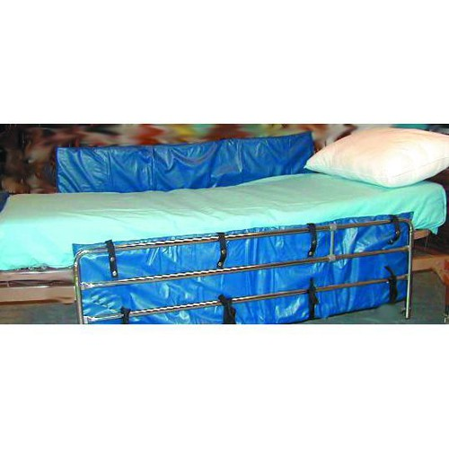 Val Med Comfort Plus Bed Rail Pad